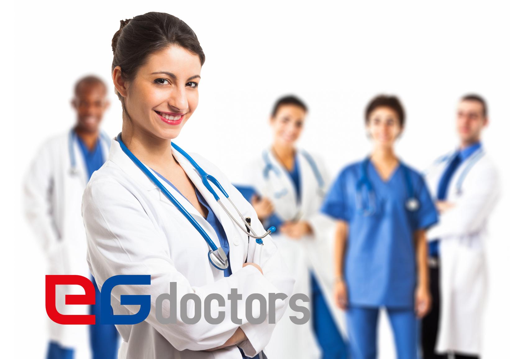 اطباء بموقع eg-doctors