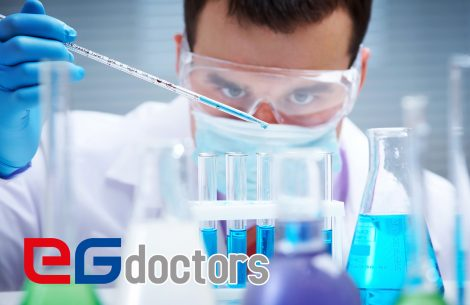 Medical analysis laboratories