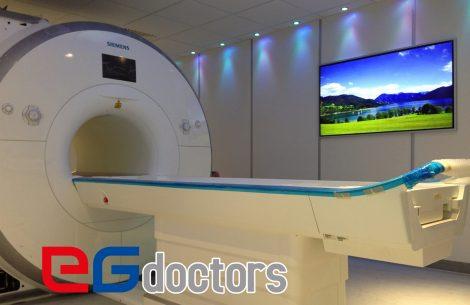Diagnostic Radiology Center