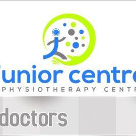 مركز جونيور للعلاج الطبيعي والسمنة والنحافة د. عمر خميس إبراهيم